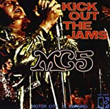 Kick Out the James B W Motor C [7 inch Analog]