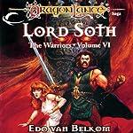 Lord Soth: Dragonlance: Warriors, Book 6 | Edo Van Belkom