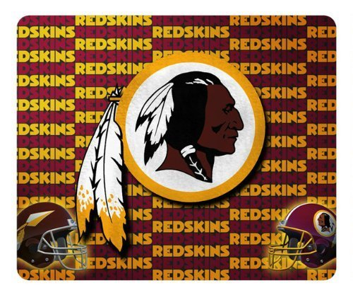 Exclusive-design-from-8888-Redskins-Washington-Logo-Mousepad-Customized-Rectangle-DIY-Mouse-Pad-857102-inches
