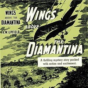 Wings Above the Diamantina Radio/TV Program