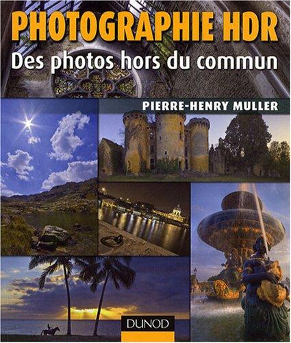 Guide HDR de Pierre-Henry Muller
