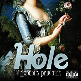Nobody's Daughter [Explicit]