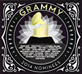 2014 Grammy nominees | Bruno Mars (1985-....)