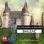 Le lys dans la vallée | Honoré de Balzac