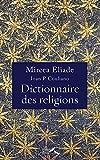 """Afficher """"Dictionnaire des religions"""""""