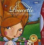 Poucette (1CD audio)