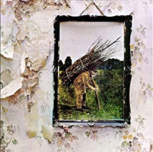 Led Zeppelin Led Zeppelin Iv Aka Zoso Amazon Com Music