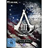 "Assassin's Creed 3 - Join or Die Edition (100% uncut)von ""Ubisoft"""