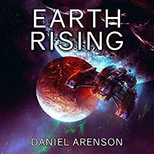 Earth Rising Audiobook