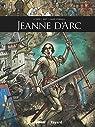 Jeanne d'Arc par Le Gris