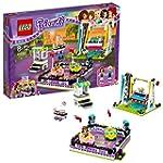 LEGO 41133 Friends Amusement Park Bum...