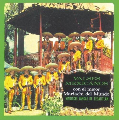 Valses Mexicanos