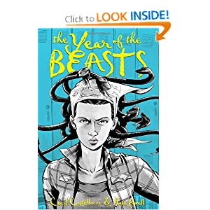 The Year of the Beasts ebook