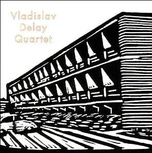 Vladislav Delay Quartet [VINYL]
