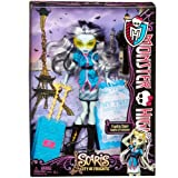 Frankie Stein Scaris City of Frights Monster High Doll