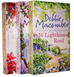 Debbie Macomber Debbie Macomber Cedar Cove 3 Book Pack (16 Lighthouse Road, 204 Rosewood Lane, 311 Pelican Court)