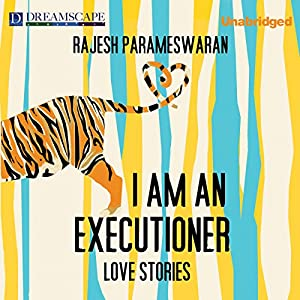 I Am an Executioner Audiobook
