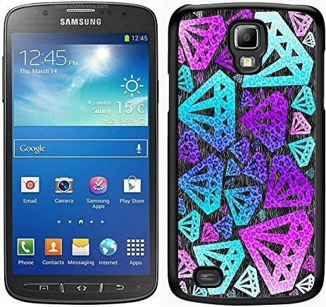 purple-diamond-black-for-samsung-galaxy-s4-active-phone-case