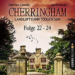 Cherringham - Landluft kann tödlich sein: Sammelband 8 (Cherringham 22-24) | Neil Richards,Matthew Costello
