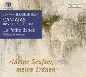 Cantates (Intégrale /Vol.8)