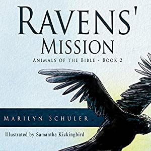 Ravens' Mission Audiobook
