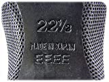 ゴールデンフット GOLDEN FOOT シューズ #22.5 /レディース ブラック レザー (人気 ) 中古 G415