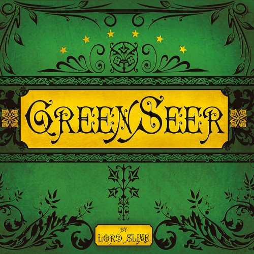Lord Slime - Greenseer