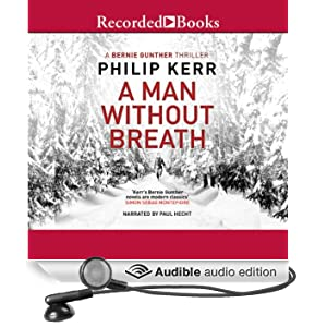 A Man Without Breath (Unabridged)