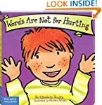 Words Are Not for Hurting (Board Book...
