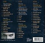 Twilight : Music Performed From the Twilight Saga Movie~3 Cd Box Set [ Import] Twilight, Twilight New Moon, Twilight Eclipse, Twilight Breaking Dawn Part 1 Twilight Breaking Dawn Part 2