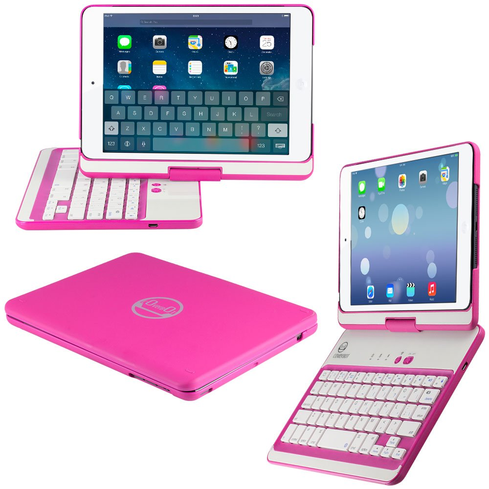 Ipad Mini Keyboard Pink Ipad Mini Keyboard Case