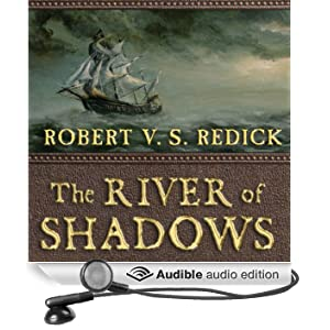 The River of Shadows: Chathrand Voyage Series, Book 3
