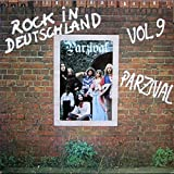 Rock in Deutschland Vol. 9