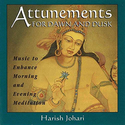 [Attunements for Dawn and Dusk: Music to Enhance Morning and Evening Meditation] (By: Harish Johari) [published: September, 2000]
