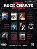 Rock Charts Guitar 2007: Deluxe Annual Edition