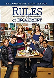 Rules Of Engagement - Season 5 from SPE