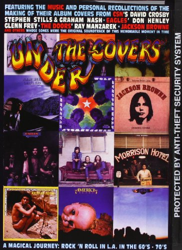 Amazon.com: Under the Covers - A Magical Journey: Rock N Roll in L.A. in the 60's - 70's: mama cass, crosby stills and nash, Jackson Browne, The doors, Stepphenwolf, Neil Young, Laurel Canyon, Joni Mitchell, Richard Pryor, eagles, america, desperado, steve poltz: Movies & TV