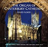 The Organ of Canterbury Cathedral