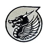自衛隊グッズ ワッペン 航空自衛隊 小松基地 第303飛行隊