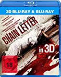 Chain Letter in 3D [3D Blu-ray]