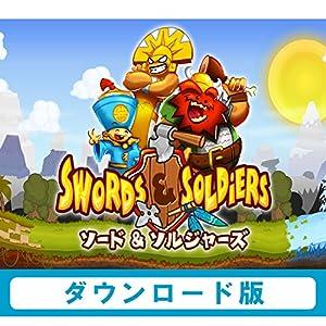 Swords & Soldiers ソード アンド ソルジャーズ [オンラインコード]