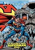 img - for Superman The Death and Return of Superman Omnibus HC by Various, (2013) book / textbook / text book
