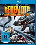 Image de Behemoth - Monster aus der Tiefe [Blu-ray] [Import allemand]