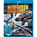 Behemoth - Monster aus der Tiefe [Blu-ray]