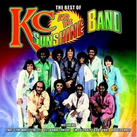 KC & The Sunshine Band - Best of KC & The Sunshine Band [UK-Import] - Zortam Music