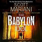The Babylon Idol | Scott Mariani