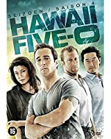 Hawaii 5-0 - Saison 4