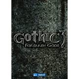 Gothic 3: Forsaken Gods (PC DVD)by JoWood Productions