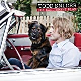 Barefoot Champagne - Todd Snider