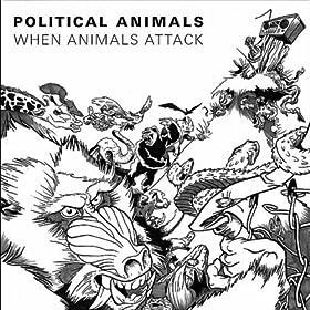 When Animals Attack [Explicit]